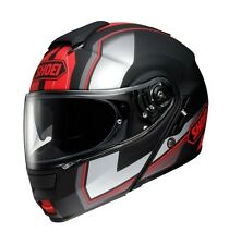 NEW IN BOX SHOEI NEOTEC IMMINENT TC-1 RED/BLACK XL HELMET JAPAN MADE