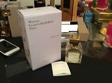 Rare Perfume MAISON FRANCIS KURKDJIAN A LA ROSE EDP SPRAY WOMEN 2.4 Oz / 70 ml
