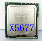 Free shipping Intel Xeon X5677 SLBV9 3.46GHz/12M/6.4 GT/s LGA1366 CPU Processor