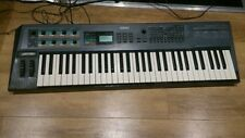 Yamaha AN1x Virtual analogue synth control midi  synthesiser keyboard