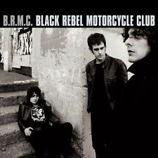 Black Rebel Motorcycle Club - BMRC 2LP vinyl S/T Debut