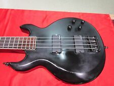 Schecter Diamond Series Scorpion Bass Guitar, 4 String