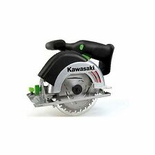 NEW Kawasaki 840441 Cordless 19.2V Circular Saw