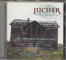 JUCIFER - if thine enemy hunger CD
