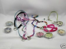 05:Lot 6x Bracelets & Necklace Magna Capz  from USA @ $9.99 each