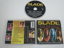 SLADE/FEEL THE NOIZE/SLADE GREATEST HITS(POLYDOR 537 105-2) CD ALBUM