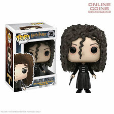 HARRY POTTER - Bellatrix LeStrange Pop! Vinyl Figure - FUNKO - BRAND NEW IN BOX!