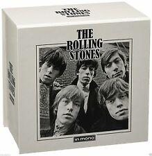 Rolling Stones in Mono [Limited Edition] by The Rolling Stones (CD, Oct-2016)