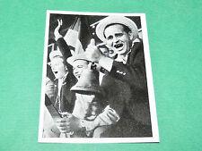 KOSMOS N°46 BRD RFA DEUTSCHLAND SUPPORTERS COUPE MONDE 1954 WM54 FOOTBALL PANINI