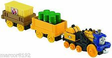Fisher-Price Thomas Train Take-n-Play Stephen's Sticky Delivery Set of 3 New