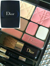 100%AUTHENTIC Ltd Edtn DIOR TRAVEL COLLECTION COLOR SECRETS Multi MakeUp PALETTE