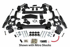 """6"""" ZONE OFF ROAD LIFT KIT FORD F150 - 4WD - (2015-2016)"""