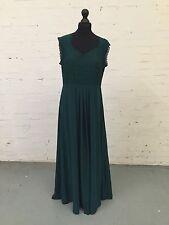 Vestido Miusol Women's Plus Size Encaje Vintage XXX Grandes UK 18 Verde