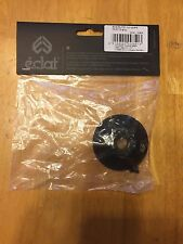 Eclat Blind Rear BMX Bike Hub Guard Cog Guard - Alloy - 14mm