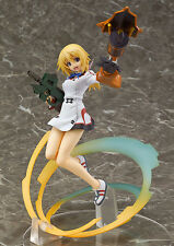 Infinite Stratos Charlotte Dunois 1/7 Scale Figure