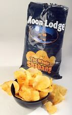 Moon Lodge The Whole Shabang Chips (Lot of 6 - 6oz bags)
