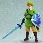 NEW Legend of Zelda Skyward Sword Link Figma Action Figure PREORDER