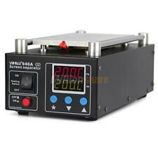 YIHUA 946A II Cellphone Repair Vacuum Touch Screen Separator Removal Machine New