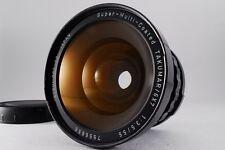 Exc++++ Pentax SMC TAKUMAR 67 6x7 55mm f3.5 from Japan a021
