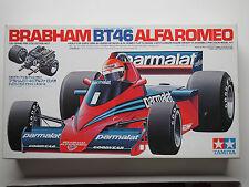 Tamiya 1/20 Brabham BT46 Alfa Romeo Formel 1