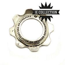 GEAR OF WAR COLLANA COG TAG videogioco ps4 xbox delta cosplay Necklace 3 4 2