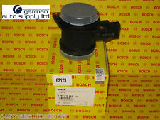 Audi / Volkswagen Air Mass Sensor - BOSCH - 0280218063 / 63123 - NEW OEM VW MAF