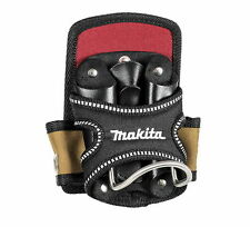 MAKITA Professional Hammer and Tool Leather Holder Gold Basic Series 66-117 NEW