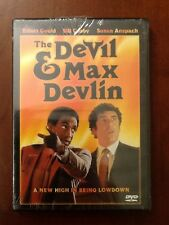 The Devil and Max Devlin (DVD, 2000) New / Sealed, Anchor Bay, Free U.S Ship!