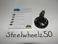 Lord Of The Rings Heroclix Mouth Of Sauron #021 Figure Wizkids 2011 LOTR Rare