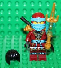 LEGO Ninjago Nya Minifigure from set 70738 NEW!!!!!
