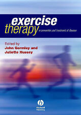 Exercise Therapy: Prevention and Treatment of Disease by John Wiley and Sons...