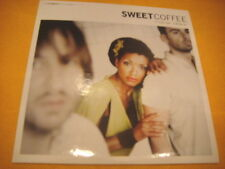 Cardsleeve Single CD SWEET COFFEE New Day 3TR 2005 downtempo future jazz deep h
