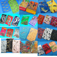30 pcs wholesale scarf sarong shawl beach wrap polyester*Ship From US/Canada*