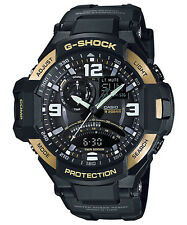 CASIO G-SHOCK GA-1000-9G DR Gravitymaster Aviation Watch