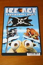 COLLECTIBLE ICE AGE: CONTINENTAL DRIFT MINI POSTER