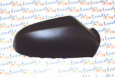 Vauxhall ASTRA H Mk5 - DOOR / WING MIRROR COVER BLACK - RHS / DRIVERS - NEW