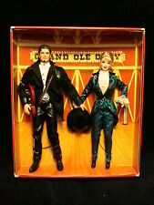 GRAND OLE OPRY #3 BARBIE & KENNY COUNTRY DUET DOLLS MIB 1998 MATTEL 23498