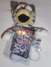 Wharf Cat EDITION 13 Grateful Dead Dancing Beanie/Bean Bear Jerry/Plush Animal
