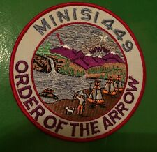 MINSI Lodge 449 Jacket Merged