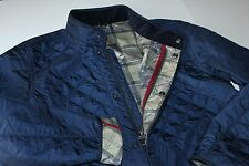 Barbour Jacket Coat Hatton Quilt MQU0648NY51 New Extra Large XL Euro Fit