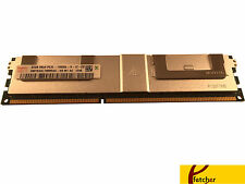 647903-B21 32GB PC3L-10600L LRDIMM Load Reduced DIMM Memory HP Proliant G8