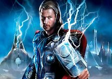 POSTER THOR a3 lucida
