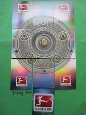 TOPPS Chrome Bundesliga alle 242 Karten komplett Basis Logo Star-Spieler Rekorde