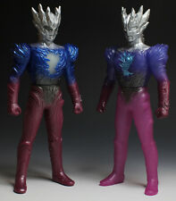 Ultra Hero Series EX ULTRAMAN SAGA & ULTRAMAN SAGA Clear ver. Limited Edition