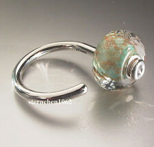 Trollbeads * Ring of Change * Gr. 51 - 60 *