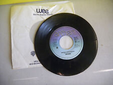 SPOONS walk across the water/ bridges over borders ANTHEM   45