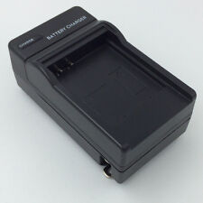Battery Charger for CANON IXUS 80 IS 100 IS 110 IS 120 IS 130 IS Digital Camera