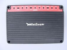 Rockford Fosgate Punch P1000X5D 1000 Watt Class D 5 Channel Amplifier