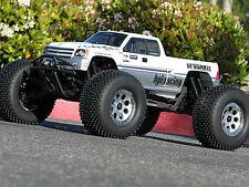 HPI RACING SAVAGE XL 7124 GT GIGANTE camión Cuerpo-Genuino NUEVO parte!