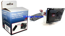 Johnson Pump Bilge Alert - High Water Alarm - 72303